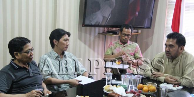 Syiah di Indonesia dan Dinamika Politik Iran (bag 1)