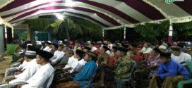 Peringatan Maulid Nabi Muhammad SAW di Jepara