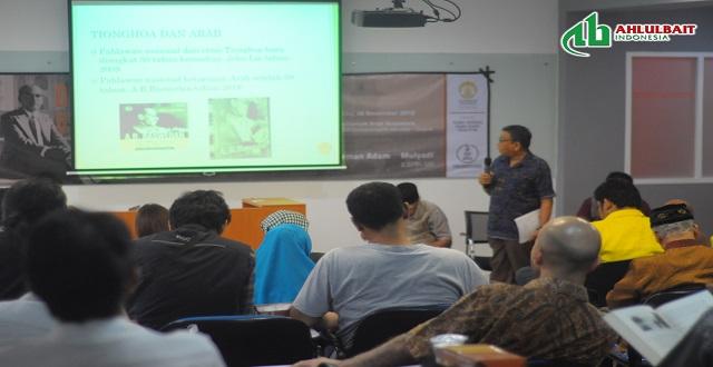 Diplomasi Pers Asad Shahab dalam Kemerdekaan Indonesia
