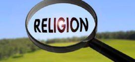 Pentingnya Mencari Agama