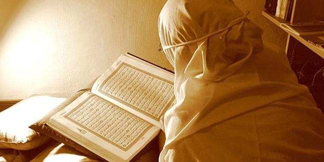 Ayat-ayat Doa dalam Alquran