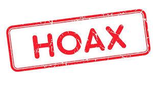 Rendahnya Kemampuan Literasi Masyarakat Membuat Hoax Mudah Menyebar