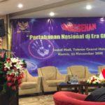 Dubes Indonesia untuk Iran: Kita Perlu Belajar Menjaga Ketahanan Nasional dari Iran