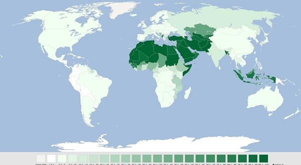 Syiah di Indonesia dan Dinamika Politik Iran (bag 3 Mendirikan Negara Islam)