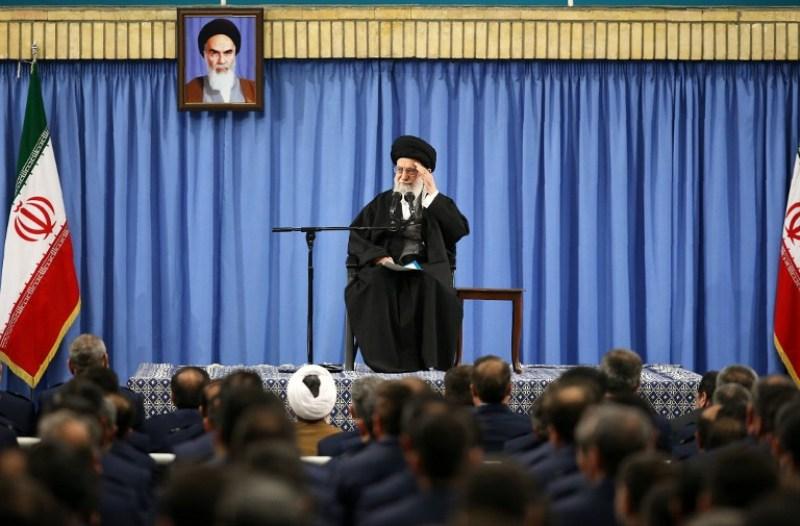 Syiah di Indonesia dan Dinamika Politik Iran (bag 5 Republik Islam Iran)