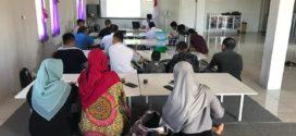 Departemen Keorganisasian ABI Mengadakan Pelatihan Tata Kelola Organisasi