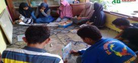 Kampung Literasi Sigi Persiapkan Kemah Akhir Tahun