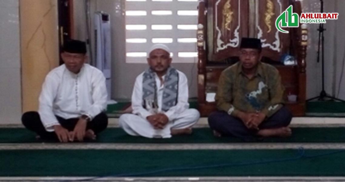 DPW ABI Maluku Mengadakan Peringatan Maulid Nabi Muhammad Saw
