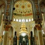 Masjid Syafii Iran: Harmonisasi di Tengah Perbedaan Mazhab