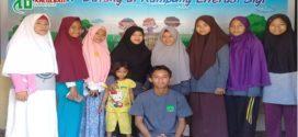 Dinas Perpustakaan Daerah Dukung Kampung Literasi Sigi