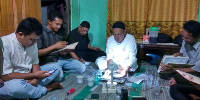 DPW ABI Maluku Mengadakan Kajian Alquran