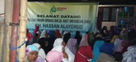 Peringatan Maulid Nabi Saw di Desa Binaan Sembalun, Lombok Timur