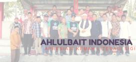 Ahlulbait Indonesia (ABI) Apresiasi Kemah Literasi Sigi