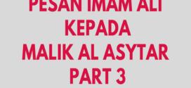 Infografis: Pesan Imam Ali kepada Malik Al Asytar Part 3
