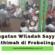 Peringatan Wiladah Sayidah Fatimah di Probolinggo