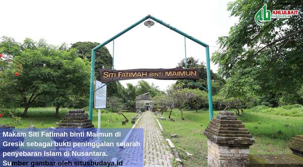 Jejak Ahlulbait di Nusantara