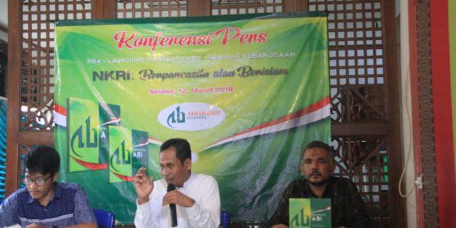 Ormas Ahlulbait Indonesia Meluncurkan Buku Manifesto Mengenal Gerakan Syiah