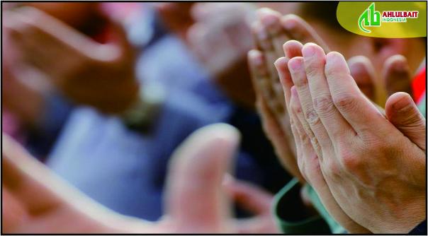 Syarat Bagi Diterimanya Amal Ibadah