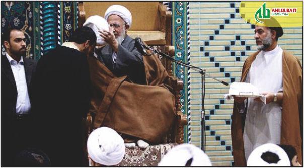 Hierarki dan Jenjang Keulamaan dalam Tradisi Syiah
