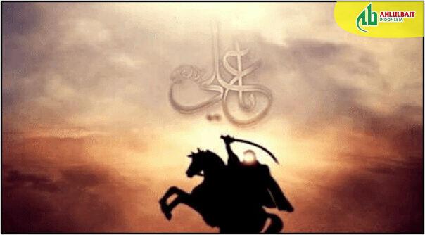 Ali, Si Putra Ka'bah