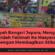 Fatimiyyah Bangsri Jepara, Mengenalkan Sayyidah Fatimah Ke Masyarakat Dengan Membagikan Stiker