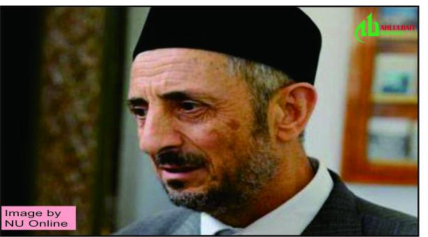 Syeikh Muhammad Taufiq Al-Buthi: Sunni Syiah di Suriah Telah Hidup Damai Sejak 500 Tahun Lalu