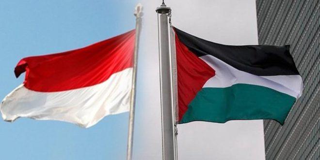 Indonesia Bangun Klinik Bagi Pengungsi Palestina