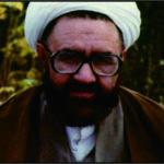 Biografi Filsuf Muslim, Ayatullah Murtadha Muthahhari