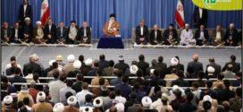 Pesan Sayyid Ali Khamenei kepada Para Peserta MTQ Internasional