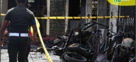 DPP ABI: Bom Sri Lanka Adalah Kejahatan Kemanusiaan