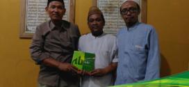 Di Bulan Ramadan, DPD ABI Jepara Jalin Silaturahmi ke Tokoh dan Ormas