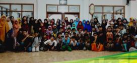 Fatimiyah Bangsri Jepara Adakan Training Ramadan