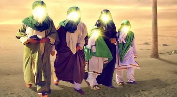 Kisah Keluarga Nabi di Hari Raya Idul Fitri
