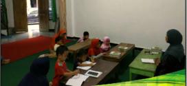 Sunday School Semarang Adakan Pesantren Kilat Ramadan