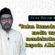 [video] Ustaz Hasyim Adnan: Bulan Ramadan adalah Media untuk Mendekatkan Diri kepada Allah Swt