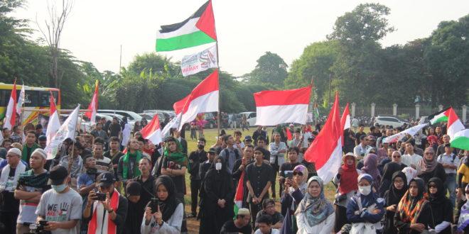 Hari Al-Quds Internasional, Jakarta 2019