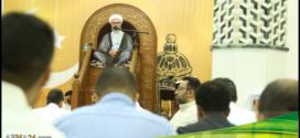 Suasana Malam Ramadan Komunitas Muslim Syiah di Arab Saudi