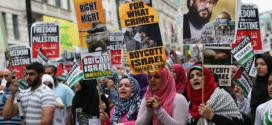 Palestina bukan Milik Satu Penganut Agama dan Satu Etnik