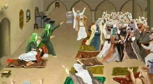 19 Ramadan, Pembunuhan Imam Ali oleh Pedang Beracun Ibnu Muljam