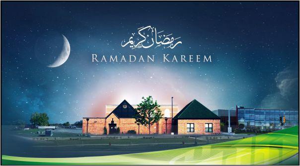 Keagungan Bulan Suci Ramadan