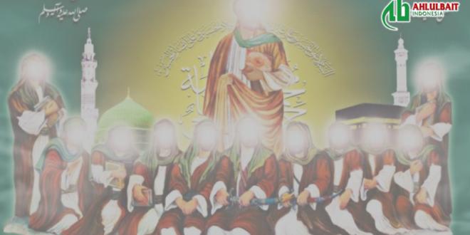 Kepemimpinan Imam Ali as dan Sebelas Keturunannya [4/6]