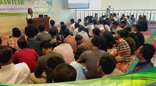 Training Mahdawiyah di Malang