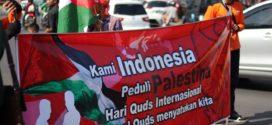 [Foto] Peringatan Hari Al-Quds Internasional 2019 di Semarang