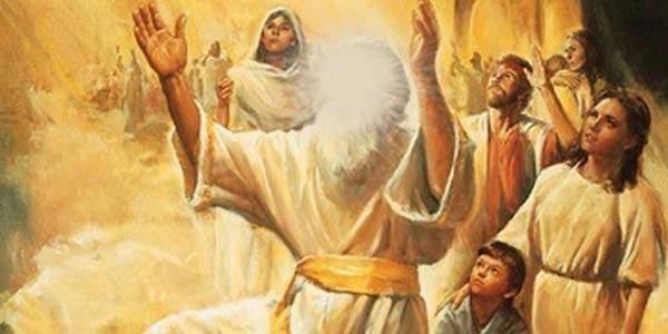 Beberapa Keistimewaan Para Nabi [bag 1]