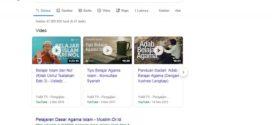 Riset: Kalangan Muda Muslim Pilih Kajian Agama di Internet