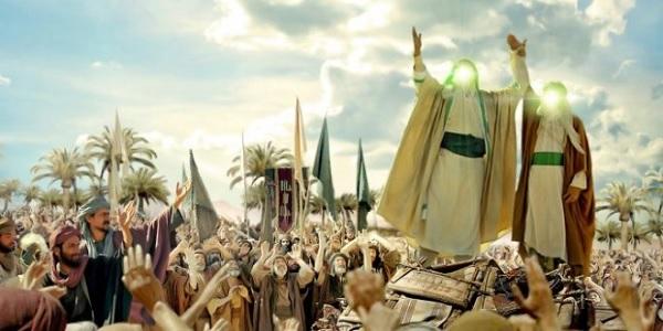 Pentingnya Kehadiran Seorang Imam Maksum [bag 1]