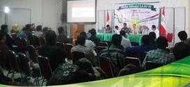 DPW ABI Jawa Barat Sosialisasi Buku Manifesto ABI