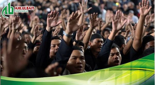 Nasionalisme Syiah Indonesia: Tegak Lurus untuk PANCASILA [bag 2]