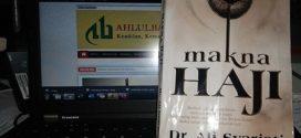 Kumpulan Artikel #MaknaHaji Ali Syariati