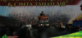 Nasionalisme Syiah Indonesia: Tegak Lurus untuk PANCASILA [bag 1]